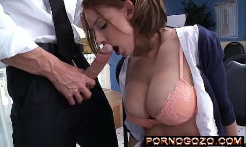 Big Tits at School Madison Fox Mr Hollands Owed Puss aluna e professor pervertido abc PornoGozo