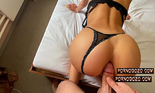 Blogxvideos comendo uma morena deliciosa só de lingerie super gostosa