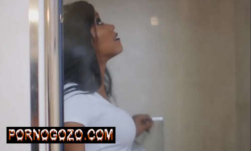 Kiki Minaj Danny D Um pouco mais pau gigante branco Porno Gozo