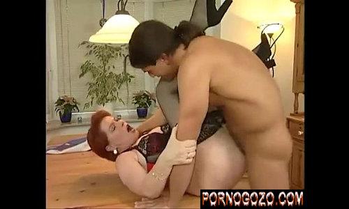 Porno gratis velhinhas madura ruiva caseira dando a buceta no trabalho pro novo motorista do patrão